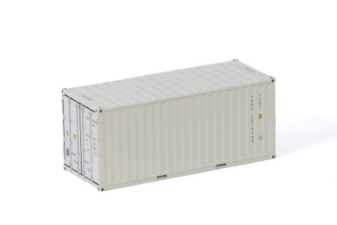 White Line; 20 FT CONTAINER – WSI – 03-2033 – 1:50