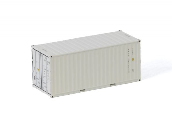 White Line; 20 FT CONTAINER - WSI - 03-2033 - 1:50