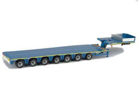 Sarens MCO 7-axle – IMC – 20-1068 – 1:50