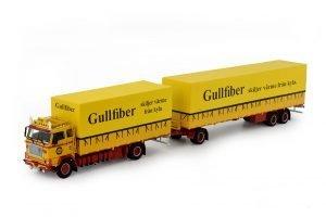 Gullfiber – VOLVO – TEKNO – 73006 – 1:50