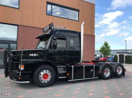 Voskamp Truckstyling – SCANIA – TEKNO – 80741 – 1:50