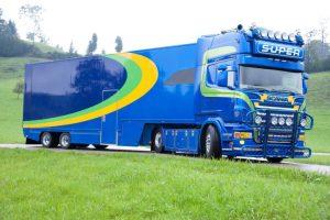 Stirnimann – Scania – Tekno – 81862 – 1:50