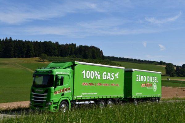 Schönic - Scania - Tekno - 82493 - 1:50