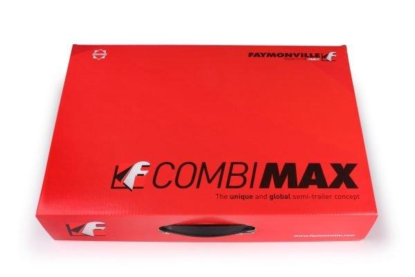 Faymonville Combimax - CONRAD - 98023-02 - 1:50