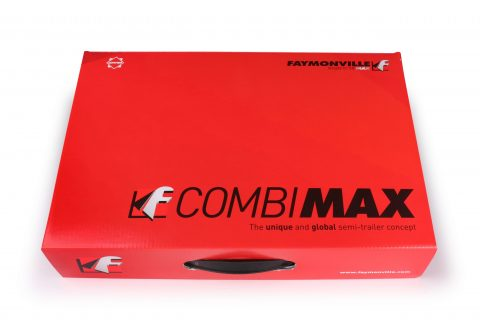 Faymonville Combimax – CONRAD – 98023-02 – 1:50