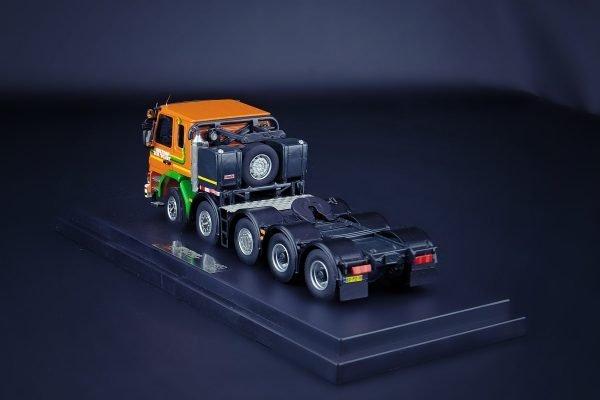 Holtrop Van der Vlist Scania P143E 10x4/450 - IMC - 32-0079 - 1:50