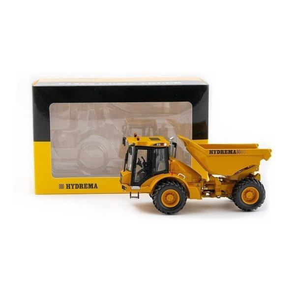 Hydrema 912FS compact dump truck /1:50 IMCmodels