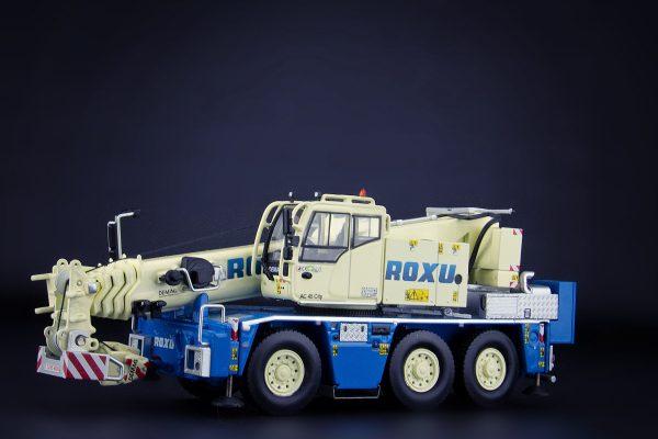 Roxu Demag AC 45 City Crane - IMC - 33-0173 - 1:50
