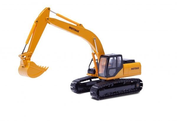 Escavatore cingolato CASE - CONRAD - 2201-01 - 1:50