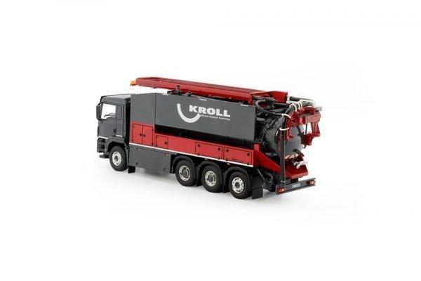 Kroll - Man - Tekno - 76580 - 1:50
