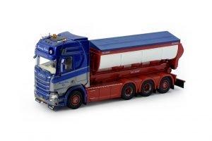 Scania Next Gen R-serie – Paulsen, Flemming – Tekno 80933