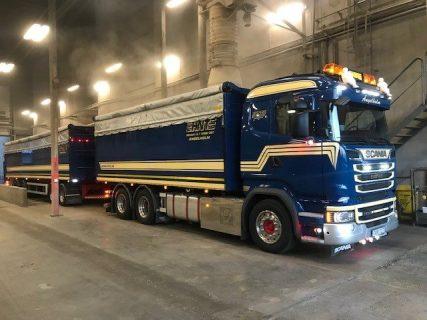 HNT – Volvo – Tekno – 81155 – 1:50