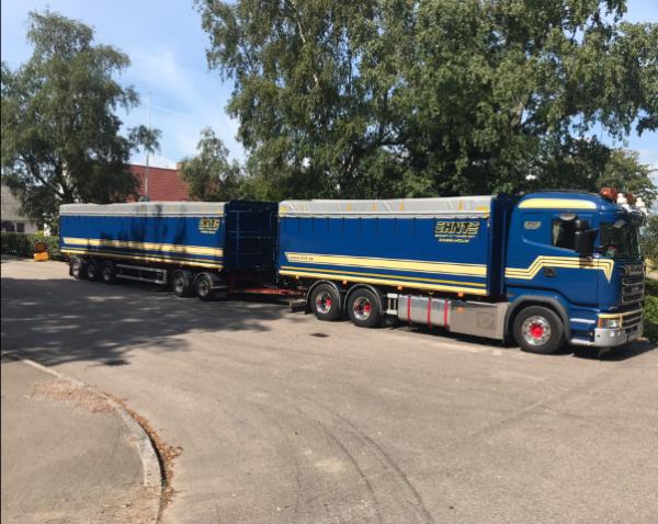 HNT - Volvo - Tekno - 81837 - 1:50
