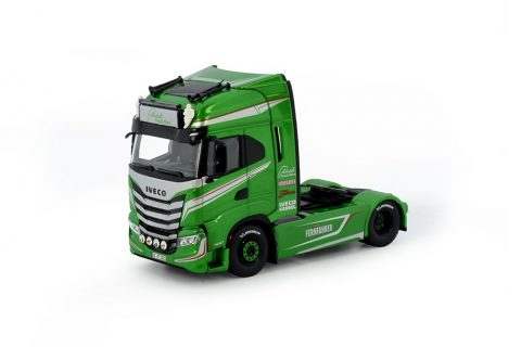 Iveco S-Way Rüssel Truckshow 2021 – TEKNO –  81273