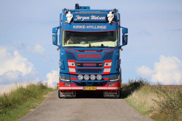 Nielsen, Jorgen - Scania - Tekno - 81598 - 1:50