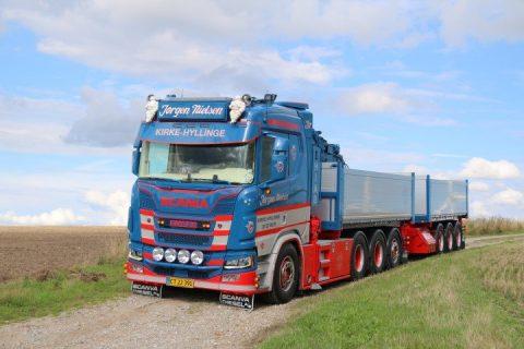 Nielsen, Jorgen – Scania – Tekno – 81598 – 1:50