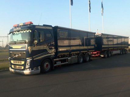 HNT – Volvo – Tekno – 81837 – 1:50