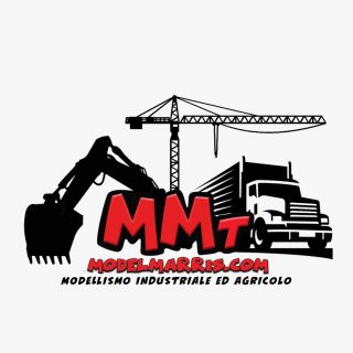 Modelmarris – Adesivo modellismo industriale MMT