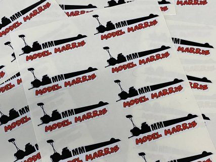 Modelmarris – Adesivo modellismo