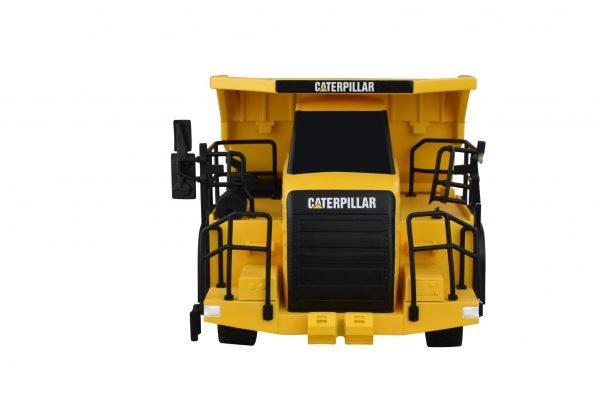 RC CAT 770 Mining Truck - DIECASAT MASTER - 23004 - 1:35