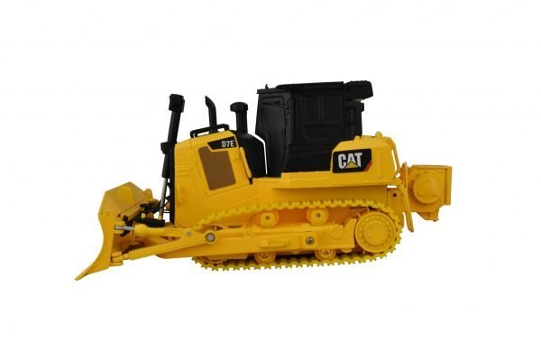 RC CAT D7E Track-Type Tractor - DIECAST MASTER - 23002 - 1:35