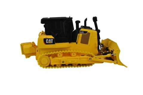 RC CAT D7E Track-Type Tractor – DIECAST MASTER – 23002 – 1:35