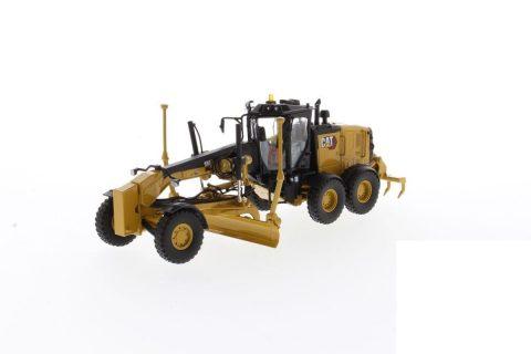 CAT 150 Motor Grader – DIECAST MASTERS – 85667 – 1:50