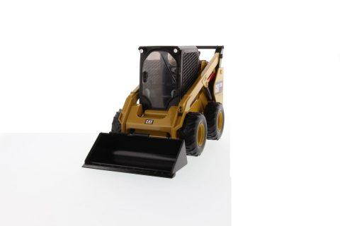 CAT 272D2 Skid Steer Loader – DIECAST MASTER – 85602 – 1:16