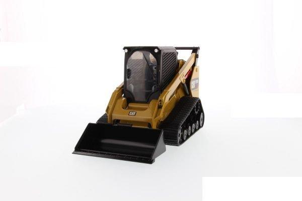 CAT 297D2 Multi Terrain Loader - DIECAST MASTER - 85603 - 1:16