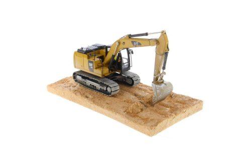 CAT 320F hydraulic excavator – DIECAST MASTERS – 85701 – 1:50