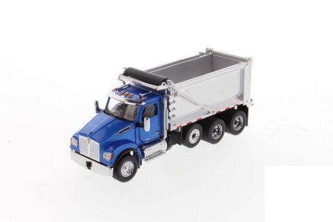 Kenworth T880 SF OX Dump Truck – DIECAST MASTERS – 71078 – 1:50
