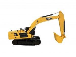 RC CAT 336 Excavator – DIECAST MASTERS – 23001 – 1:35