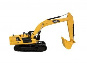 RC CAT 336 – Excavator – DIECAST MASTERS – 25005 – 1:24