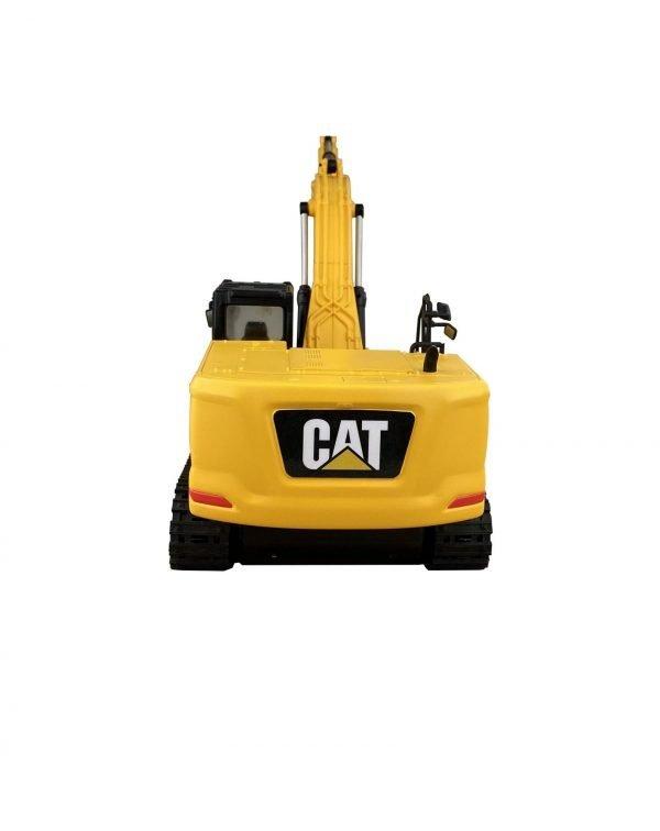 RC CAT 336 – Excavator - DIECAST MASTERS - 25005 - 1:24