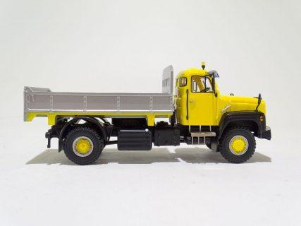 Saurer D290B Hauber 4×4 Kipper – Golden Oldies – G0008373 – 1:50