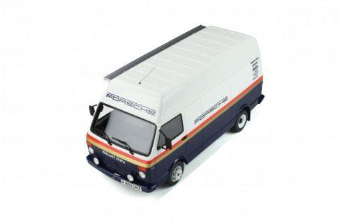 Volkswagen T35 Rothmanns assistenza – OTTOMOBILE – OT907 – 1:18