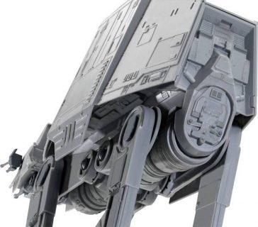 Revell 05680 Star Wars AT-AT 40th Anniversary – 05680 – 1:52