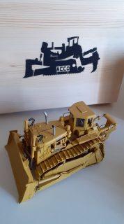 ACCO dozer 1:50 Trilex Modelli