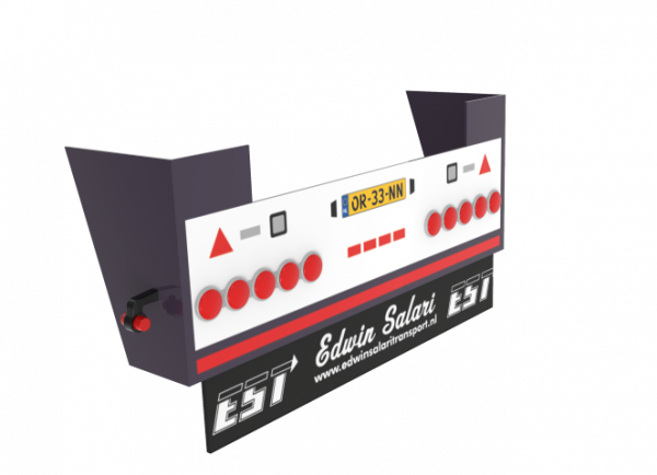 Edwin Salari - Tekno - Daf - 81486 - 1:50