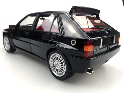 1:12 Top Marques Lancia Delta Integrale Evolution II Club Italia