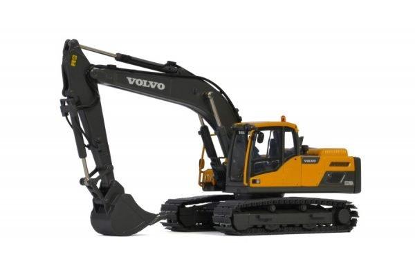VOLVO EC220D - WSI - 61-2008 - 1:50
