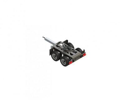 2-Axle Dolly rigid (Gigaliner) – Carson – 500907210 – 1:14