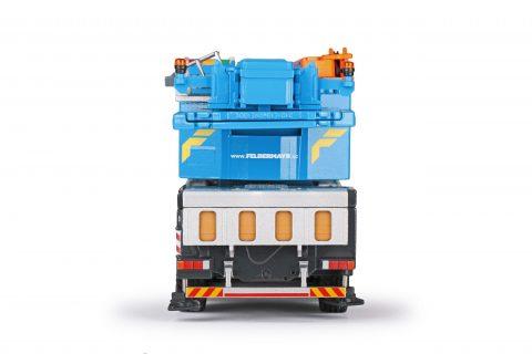 Liebherr LTM 1110 – 5.1 gru mobile – Conrad – 2120/02 – 1:50