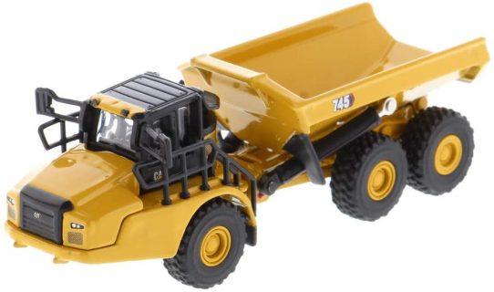 Caterpillar 745 Camion Articolato – Diecast Masters – 85548 – 1:125