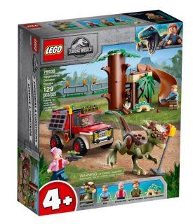 LEGO 76939 – La fuga del dinosauro Stygimoloch