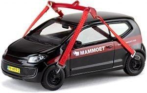 MAMMOET POOL CAR – IMC – 410257 – 1:50